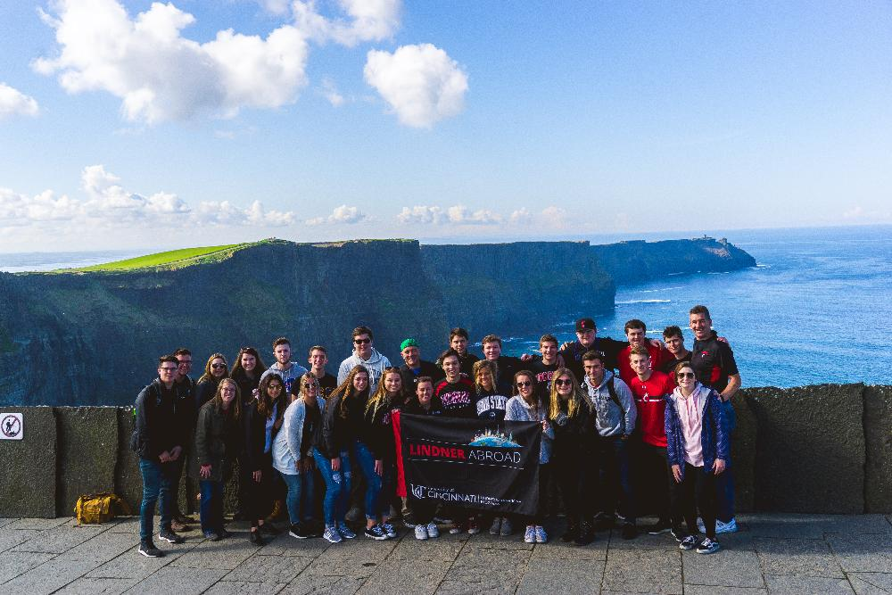 LCB Group Cliffs of Moher