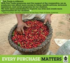 Fair Trade Guatemala